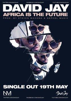 africadj poster