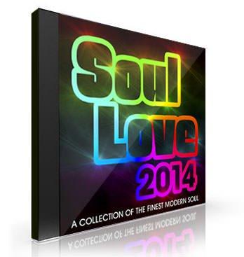 soullove cover