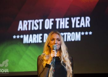 Scandinavian soul  music award 2013