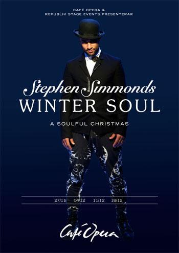 Stephen Simmonds