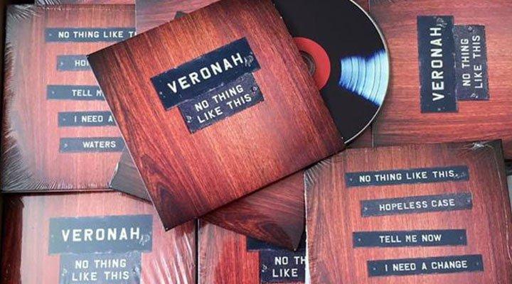 veronah CDs