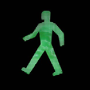 Green man310