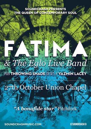 Fatima Union Chapel 310