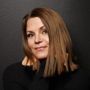 Susanne Ørum