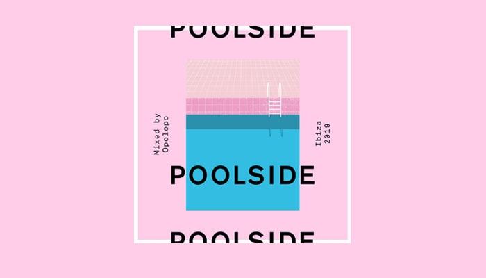 Pink colour graphic design cover art