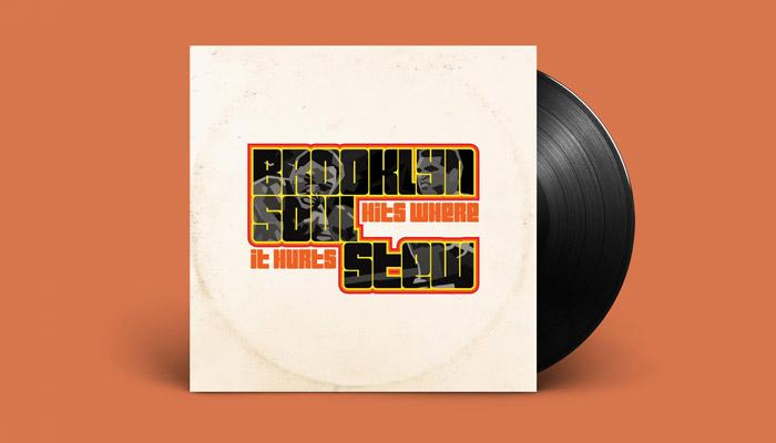 Brooklyn Soul Stew Vinyl Record