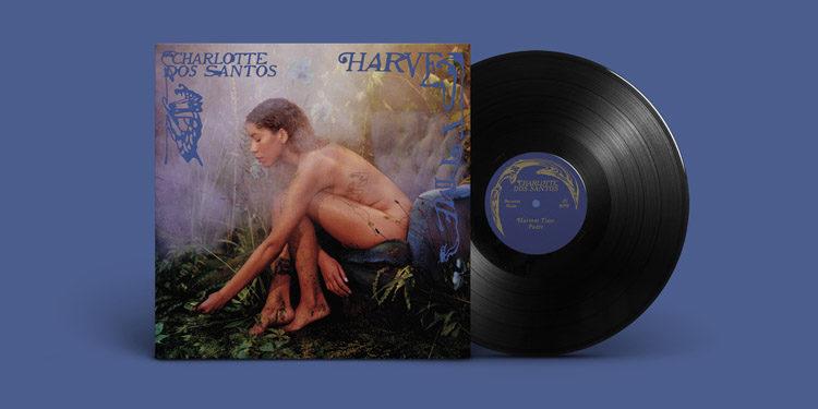 Charlotte dos santos album cover