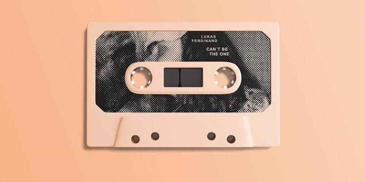 Cassette Lukas Ferdinand