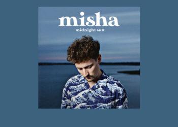 Mish midnight Sun cover