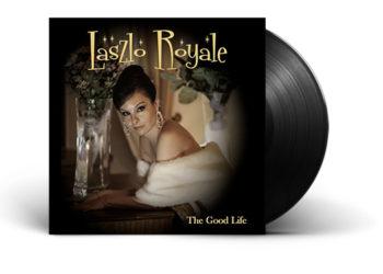 Classy record cover