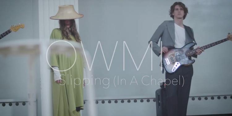 Band video still