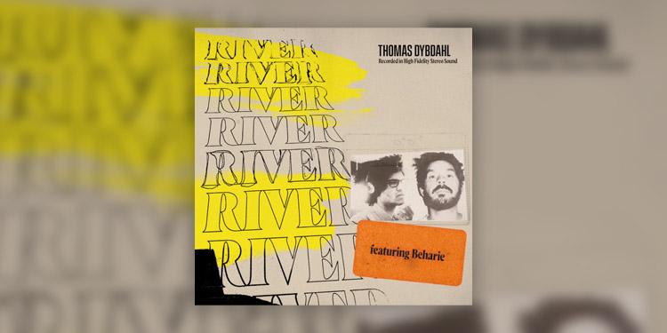 Graphic record cover artwork